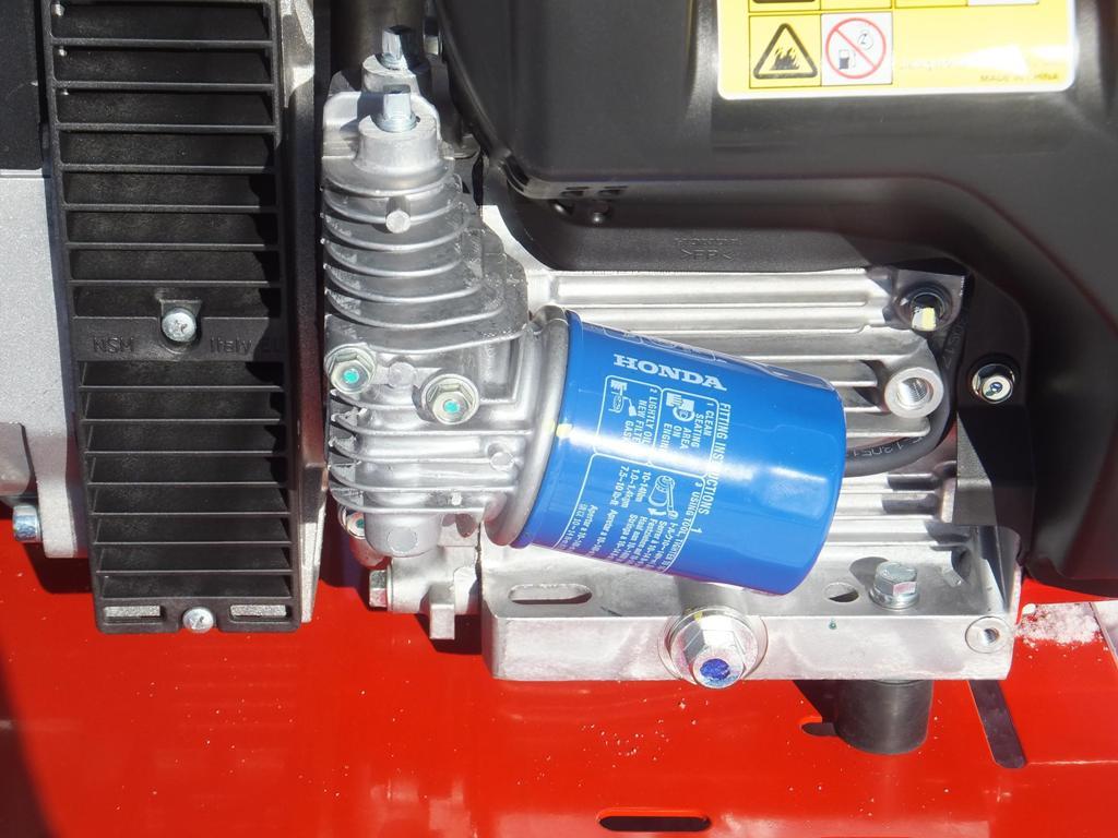 Масляный фильтр двигателя Вепрь АБП 10 230 ВХ-БСГ9