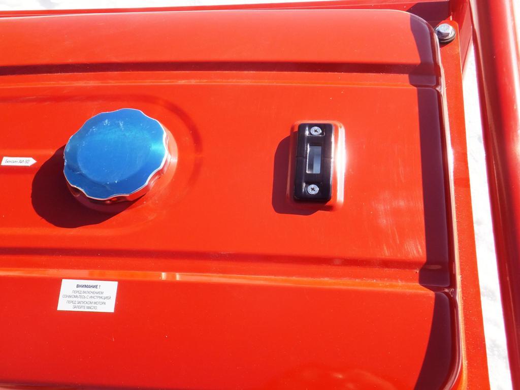 Указатель уровня топлива генератора Вепрь АБП 10 230 ВХ-БСГ9